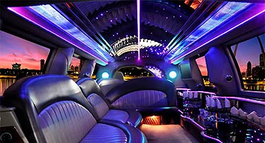 Limousine & Party Bus