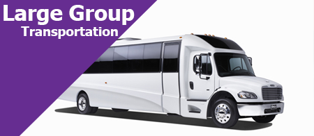 Larg Group Transportation